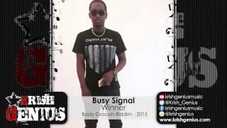 Busy Signal - Winner
