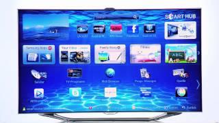 getlinkyoutube.com-Samsung SMART TV - Samsung Apps [How-To-Video]