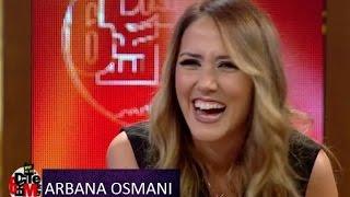 getlinkyoutube.com-6 Ditë pa Ermalin (49) - Arbana Osmani