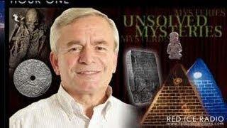 getlinkyoutube.com-Ukryta archeologia 3 Klaus Dona   Ukryta historia ludzkiej rasy