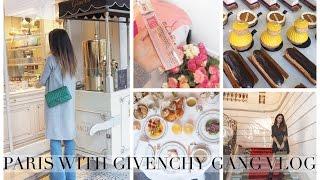 getlinkyoutube.com-Paris with Givenchy Vlog