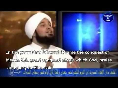 How did RasoolAllah ﷺ Spend A Day During Ramadan? | Habib Ali al Jifri