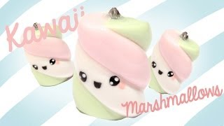 getlinkyoutube.com-^__^ Marsmallow! - Kawaii Friday 126