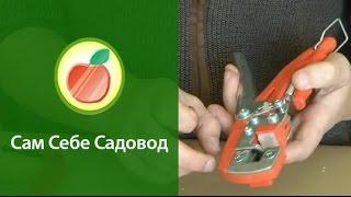 getlinkyoutube.com-Обзор прививочных секаторов