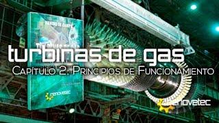 TURBINAS DE GAS:  PRINCIPIOS DE FUNCIONAMIENTO