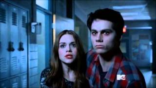 getlinkyoutube.com-Teen Wolf 3x24 - Stiles: you can't kill me!!!