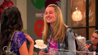 getlinkyoutube.com-Good Luck Charlie - Teddy's Video Diaries - Spencer Cheats