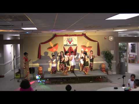 Rhythms of India - Diwali Party - Kent - Kids- 2013-17-11