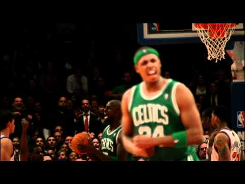 MSG Promo Knicks Celtics Rivarly