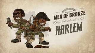 Heroes of Color: The Harlem Hellfighters / 369th Infantry