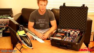getlinkyoutube.com-ULTIMATE LiPo battery charging station!