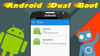 getlinkyoutube.com-Dual Boot Android Device - Easy & Best Method (FULL VIDEO)