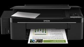 Reseteadores Impresoras Epson T20 - T23 - T24 - TX220 - TX115 - T1100