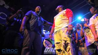 getlinkyoutube.com-SMACK/ URL PRESENTS T REX VS AYEVERB (HOSTED BY P.DIDDY)