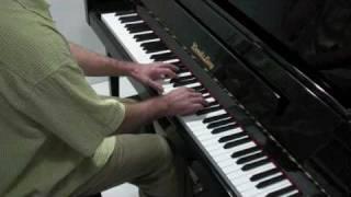 getlinkyoutube.com-Chopin Waltz (#10) Op.69 No.2 - Paul Barton, piano