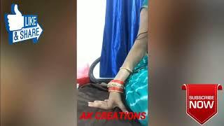 Hot Indian Bhabhi Showing Boobs On Bigo Live Full HD