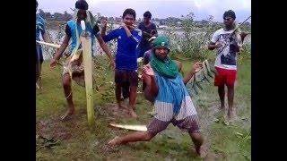 getlinkyoutube.com-Bangla comedy song jibon joubon dilam sobi