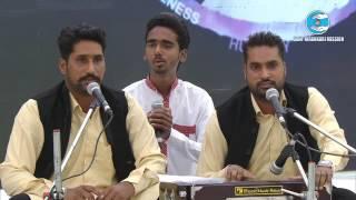 getlinkyoutube.com-Tuhi Tuhi Nirankar Kari Ja | Holy Avtar Vani by Gagan and Saathi | 69th Nirankari Sant Samagam