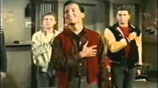 getlinkyoutube.com-Pat Boone - Bernardine (from the movie, Bernardine - 1957)