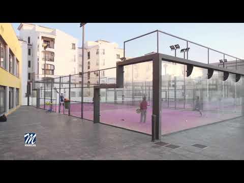 Comienza la actividad en las escuelas deportivas