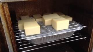 getlinkyoutube.com-Best Video!!! -  How to Smoke Cheddar Cheese - Smoked Cheddar