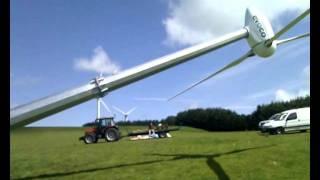 getlinkyoutube.com-My Evoco Wind Turbine Project