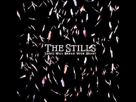 Yesterday Never Tomorrows de The Stills Letra y Video