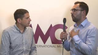 Dmexco 2016 - Chad Stoller, IPG Mediabrands