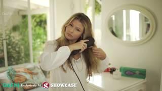 getlinkyoutube.com-DAFNI Brush - Easy Hair Straightening