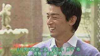 getlinkyoutube.com-朱鎮模 GGIO II 09 FW.mp4