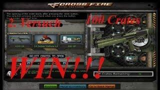 getlinkyoutube.com-Crossfire GP Blackmarket - 100 Crates KSG-15 2.Versuch WIN [DEUTSCH/GERMAN/HD]