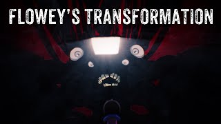 getlinkyoutube.com-Undertale shots: Flowey's Transformation