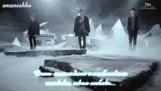 getlinkyoutube.com-[РУС САБ] EXO - Miracles in December [kor.ver] MV