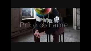 getlinkyoutube.com-Price of Fame - 360 ft. Gossling Lyrics!