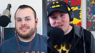 Hugo & Jake Live Show Disappointment Extravaganza!
