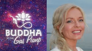getlinkyoutube.com-Anette Carlström - Buddha at the Gas Pump Interview
