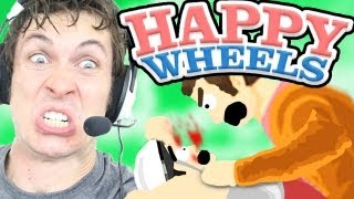 getlinkyoutube.com-Happy Wheels - KILL THE RAPIST
