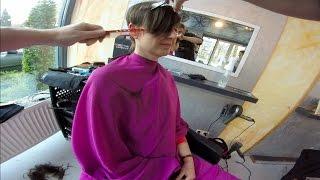 getlinkyoutube.com-Astrid (Impression Of A Haircut)