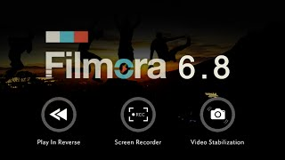 getlinkyoutube.com-Filmora video editor 6.8 Released: 3 awesome new features and more!