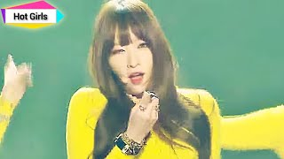 getlinkyoutube.com-[HOT] EXID  - UP&DOWN, 이엑스아이디 - 위아래, Show Music core 20150103