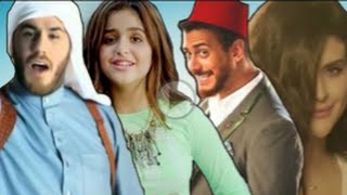 getlinkyoutube.com-أفضل 10 اغاني عربية لعام 2016   Top 10 Arabic Song