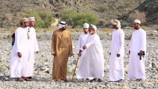 getlinkyoutube.com-الجن في وادي غول بصحبة العم هلال في دروب سلطنة عمان   دروب