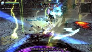 getlinkyoutube.com-Dragon Nest PvP Ladder Match - Smasher vs Crusader (Lv 90 iEX)