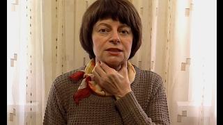 getlinkyoutube.com-Боль в горле.  Методы лечения ангины.