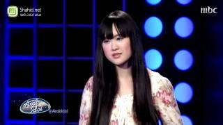 Arab Idol - ناو كوياسو - تجارب الأداء