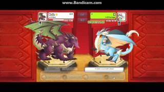getlinkyoutube.com-[Dragon City] Combat World (Dragon League Level 118)