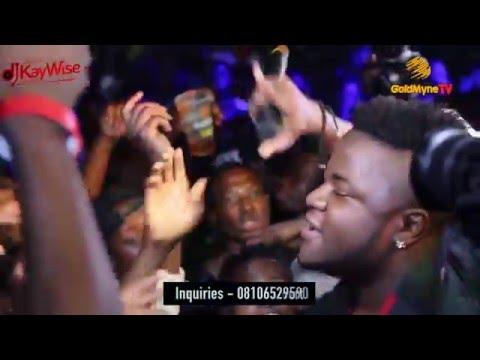 DJ KAYWISE - JOOR CONCERT @djkaywise