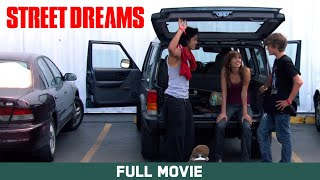 getlinkyoutube.com-Street Dreams - Full Movie - Paul Rodriguez, Rob Dyrdek & Terry Kennedy - Berkela Films [HD]