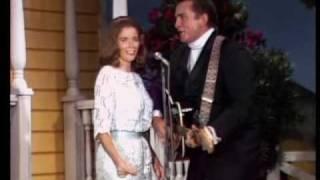 getlinkyoutube.com-Johnny Cash & June Carter - Jackson