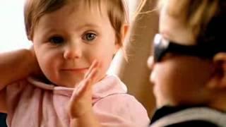 getlinkyoutube.com-Ganz schön Fett geworden! Gelbe Seiten witzige Werbung Babys süß
